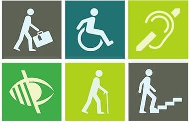 Innovators in accessibility and universal design will lead to a fully accessible Ontario by 2025