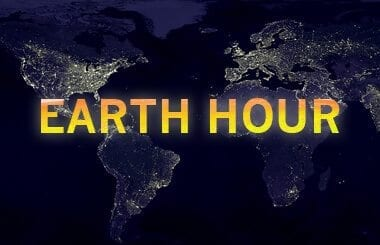Earth Hour: Beyond the hour and into the energy future
