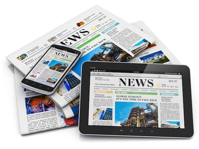 Canadian media in 2014: Digital experiments and the search for revenue
