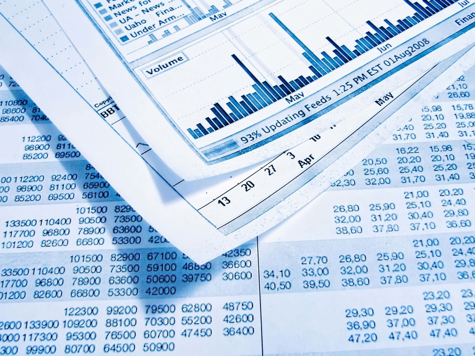 New accounting resources in the Entrepreneur's Toolkit