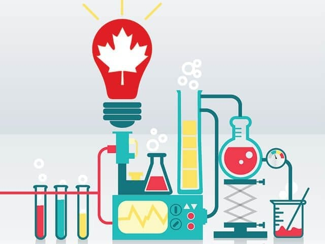 Canada: An emerging global innovation hub for life sciences companies