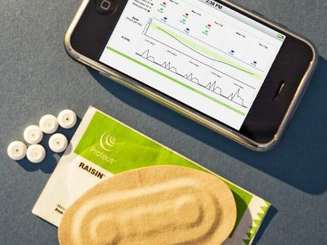 How ingestible sensors and smart pills will revolutionize healthcare