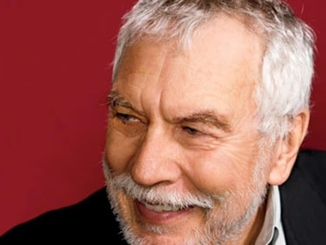 What's next for Nolan Bushnell, founder of Atari and Chuck E. Cheese?