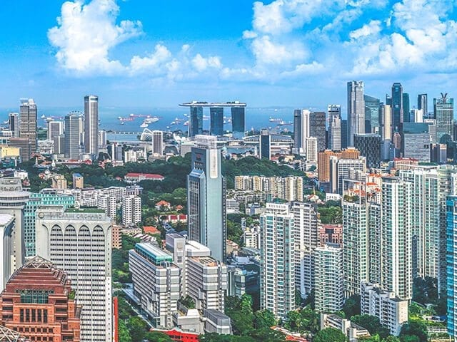 First Canadian fintech startup to land at MaRS Singapore Hub