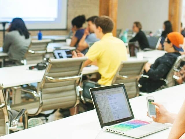 Learn how to code: MaRS and Bitmaker weekend coding camps