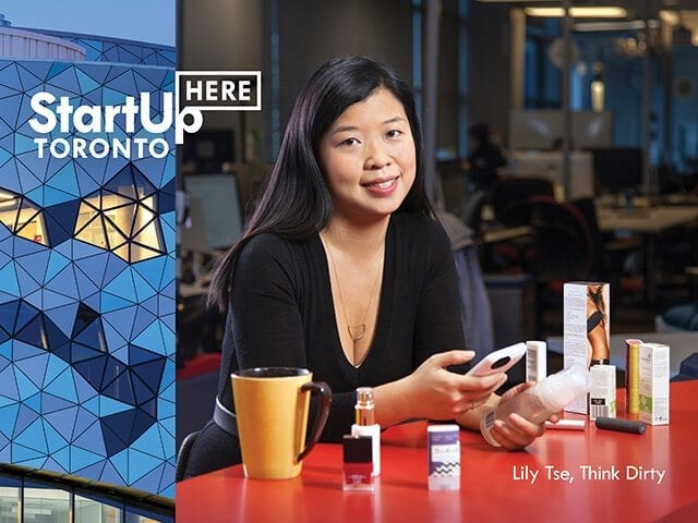StartUp HERE brings Toronto's startup news under one roof