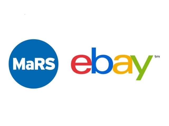 eBay Canada partners with MaRS to support Consumer & Commerce startups