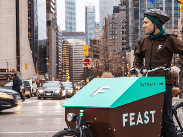 Canada's emerging foodtech scene, from farm to table