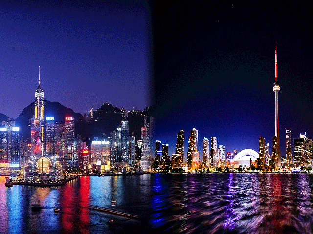 Canadian startups, one of Asia's top choices for capital investment