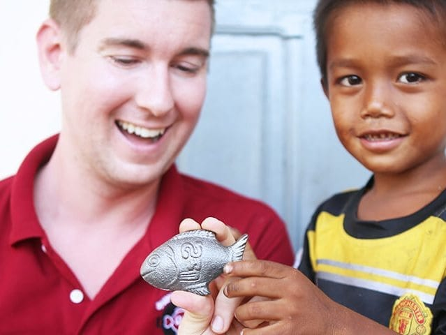 #HumansofMaRS: Lucky Iron Fish on solving a global health crisis one tiny 'fish' at a time