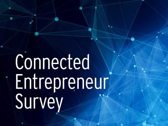 The Connected Entrepreneur Survey is mapping Ontario's entrepreneurial ecosystem