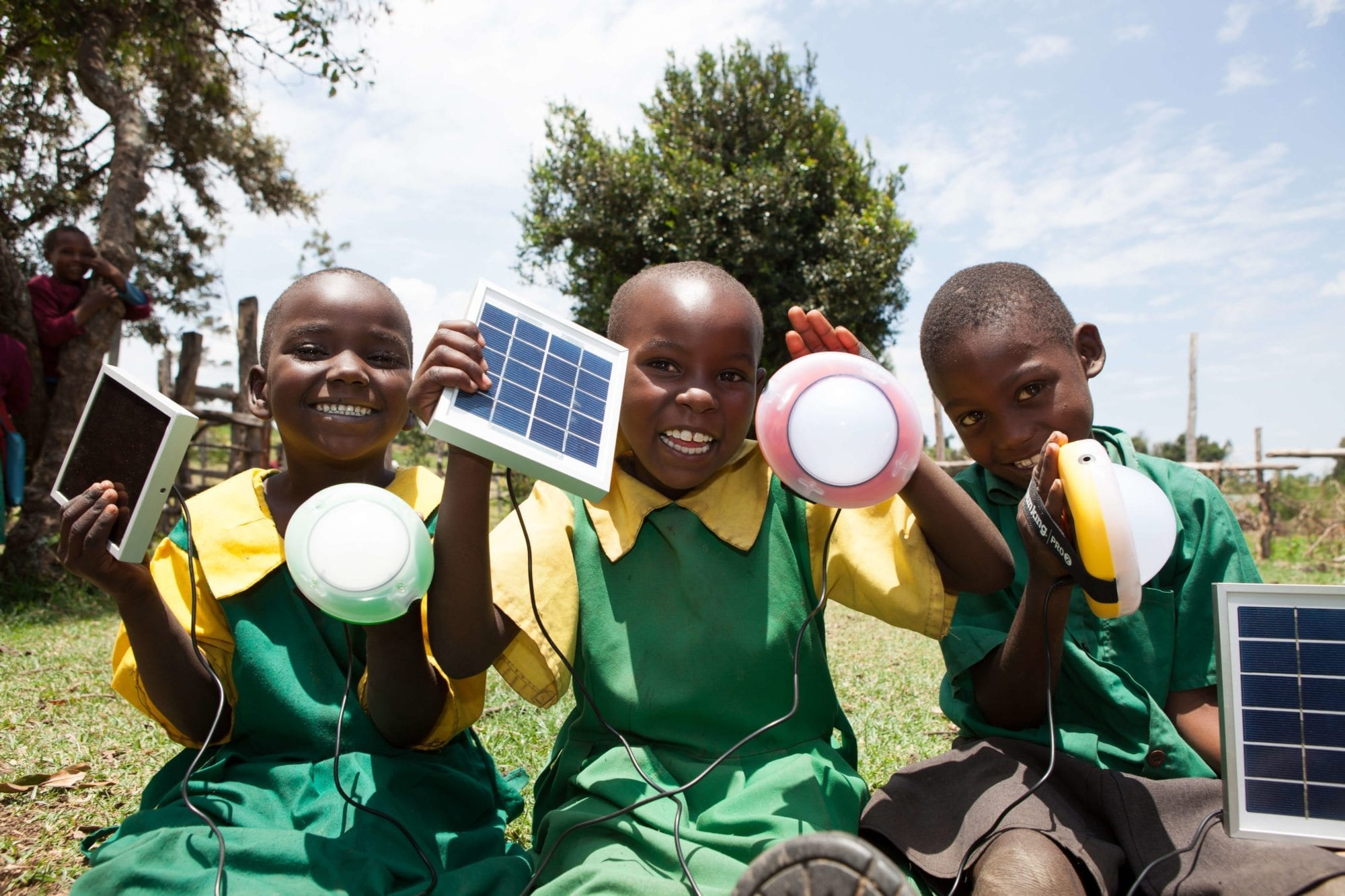 Alternative energy in East Africa: The case for solar power