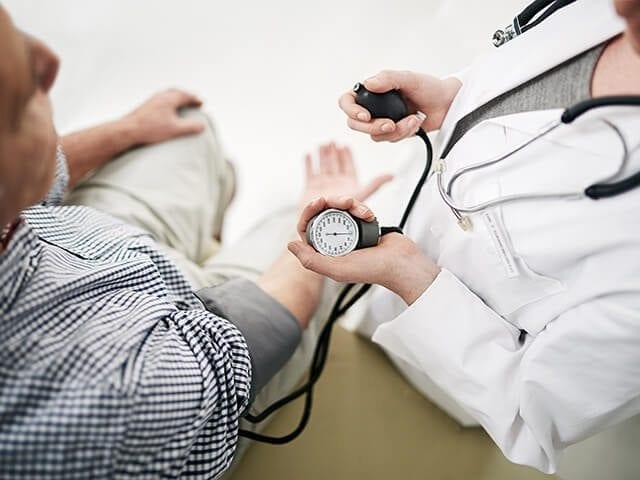 Groundbreaking MaRS funding initiative takes aim at high blood pressure