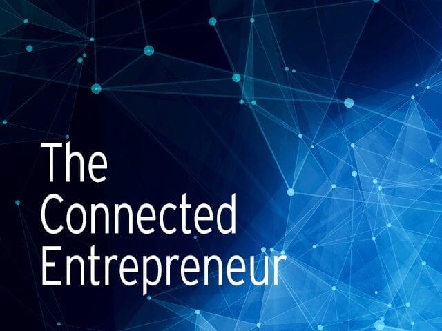 Where do entrepreneurs find their mentors? Our Connected Entrepreneur survey is mapping the relationships.