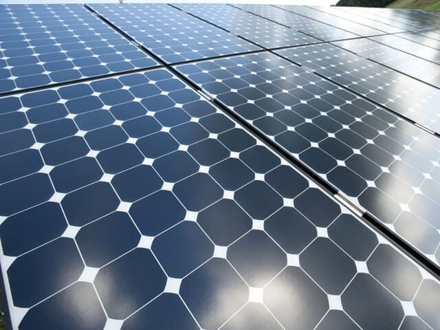Smart materials open new doors for solar, LEDs and airplanes