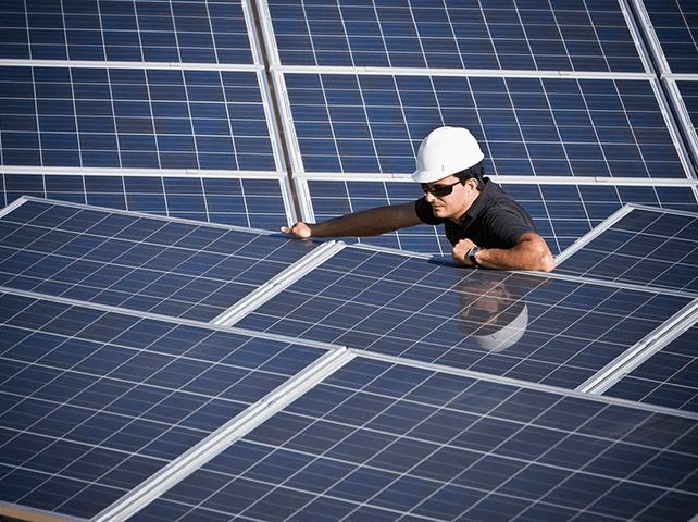 Numbers don't lie: We've reached a tipping point for renewable energy