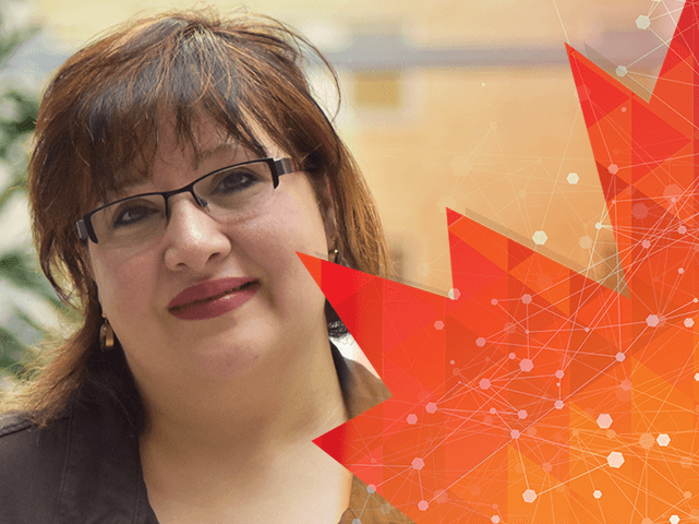 #NoWallsInTech: I faced war and discrimination in Iran. Now I'm working on world-class science in Canada.
