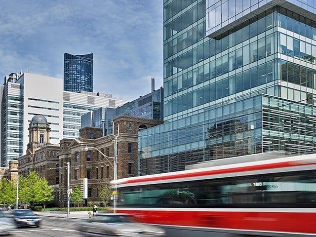 This Toronto innovation hub is the anti-Apple HQ