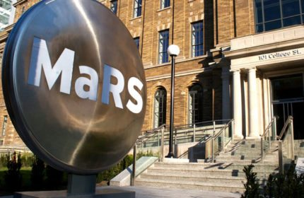 MaRS embedded executive program gives startups up to $50,000 and c-level exec mentorship