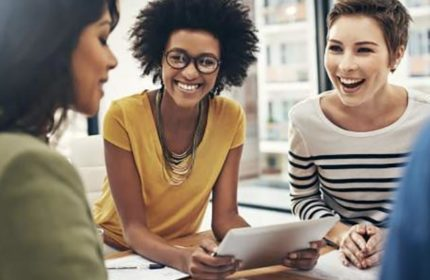 Scaling-up: How to help female entrepreneurs go global