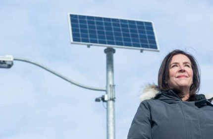 'Time is the No. 1 enemy', Toronto cleantech exporter says