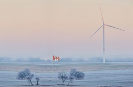 Cleantech Will Prosper as Canada Outlines Next Steps of the Coal Energy Phase-Out
