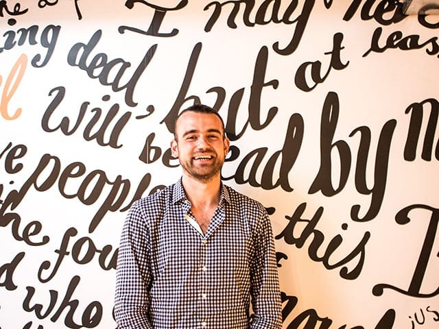 Masters of Growth: An interview with Chris Stefanyk, head of brand partnerships at Wattpad