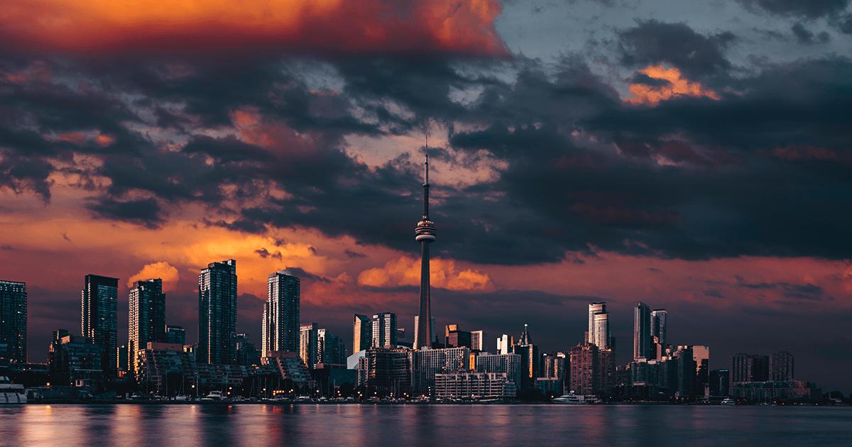 September brought over $1.4 billion in international investment for Toronto's tech ecosystem