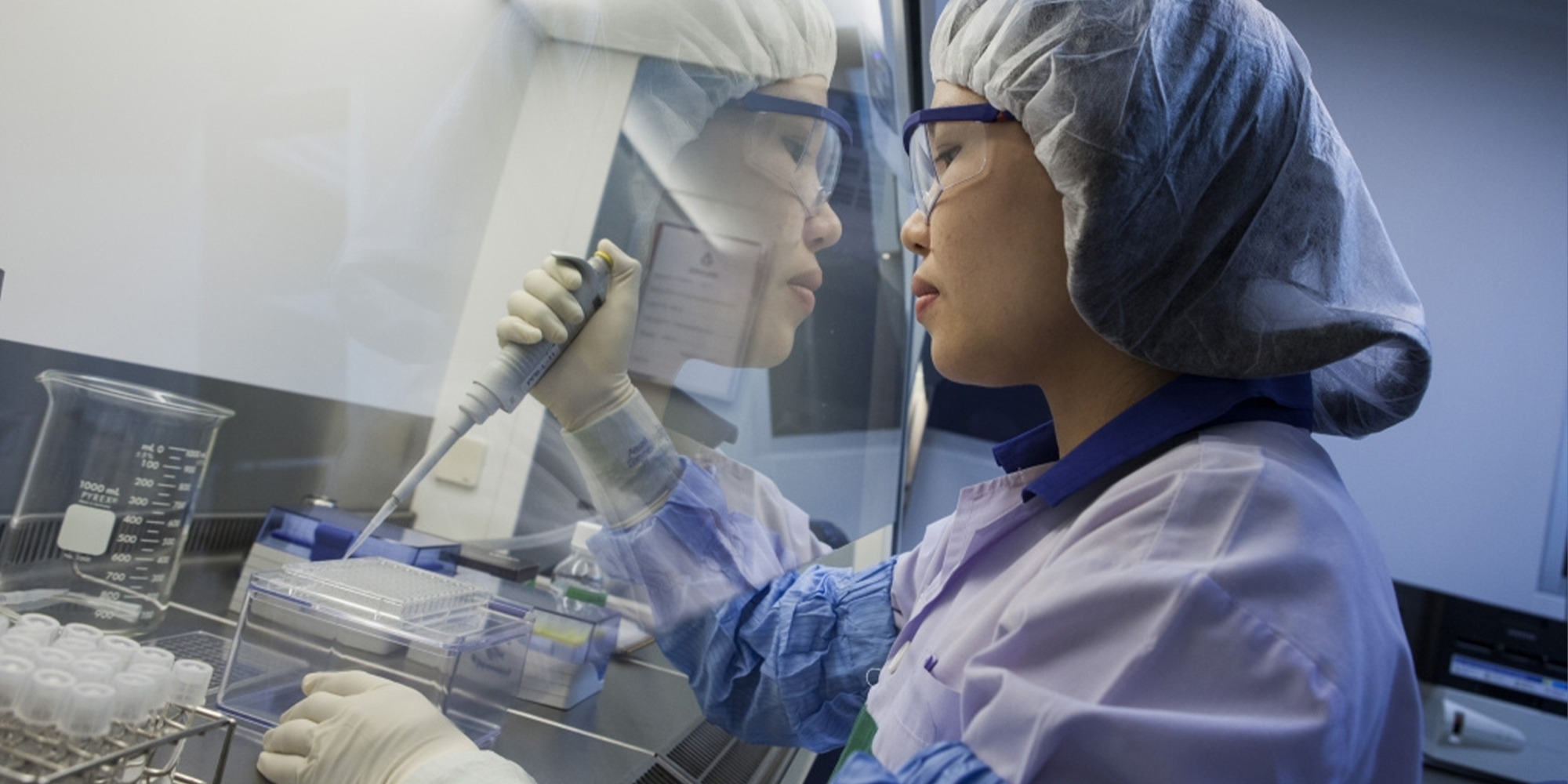 19 encouraging developments in the coronavirus crisis