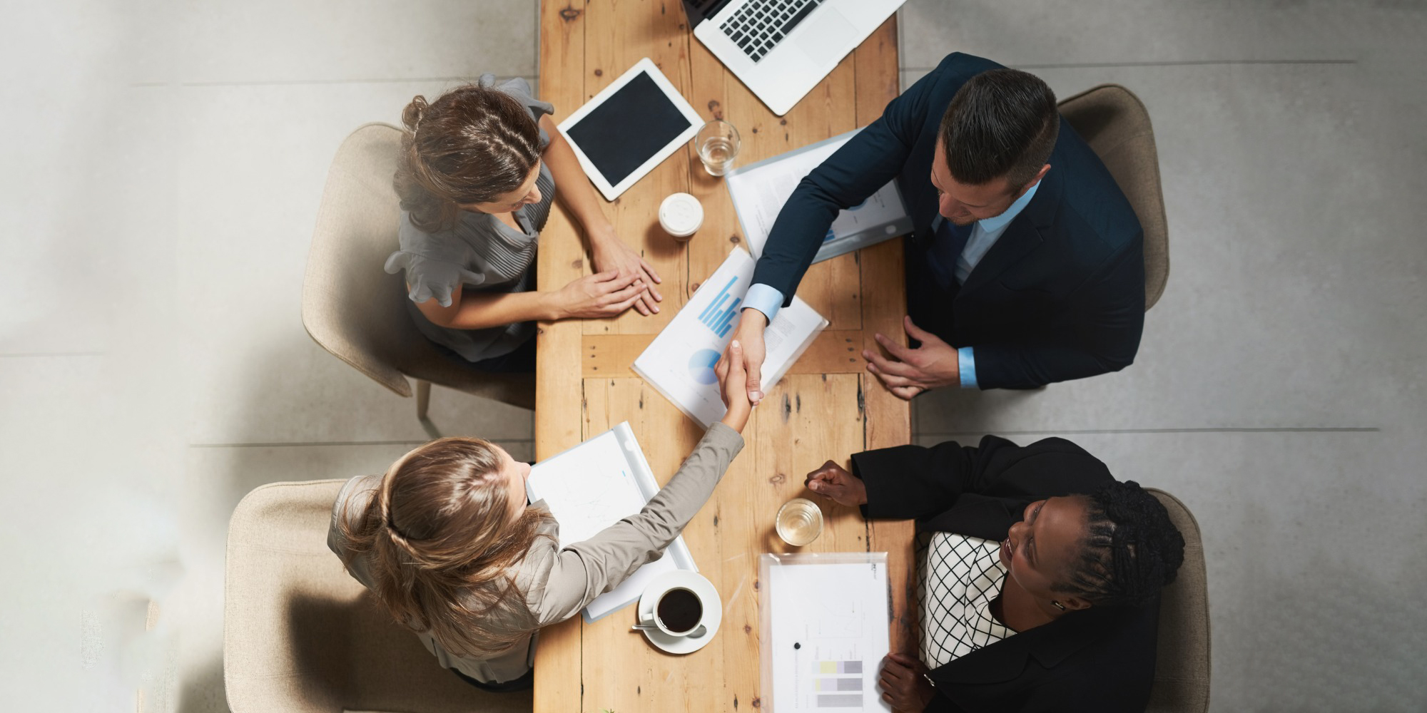 Mergers and acquisitions: How to treat employees right